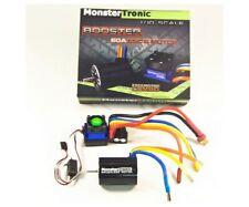 MonsterTronic MT2308 Brushless Combo Regler Motor 12T 3100KV