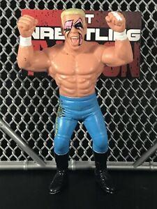 STING WCW Galoob Vintage Wrestling Action Figure