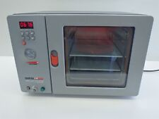 Salvislab Vacucenter Vc 20 Vacuum Oven 07 Cu Ft 115vac