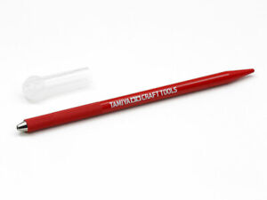Tamiya 89984 Engraving Blade Holder 74139 Red Limited Edition Model Craft Tools