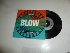 "BLOW featuring ROY HAMILTON - It's Gonna Change - 1989 UK 2-track 7"" Single"