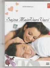 sahna Ji wari wari - Bollywood Hits   [Song Dvd ]1st Edition Released