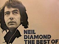 The  Best of Neil Diamond by Neil Diamond NEW! CD,21 TRACKS, GREATEST HITS