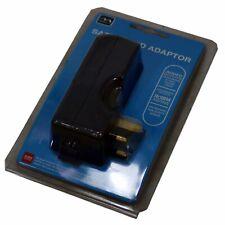 Masterplug Safety RCD Adapter Circuit Breaker - New