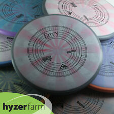 AXIOM COSMIC ELECTRON ENVY *pick color & weight* Hyzer Farm disc golf putter