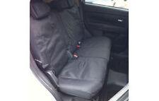 Mitsubishi Outlander Phev Protective Seat Covers - Rear