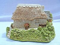 VINTAGE LILLIPUT LANE SMALLEST INN WITH ORIGINAL BOX & DEEDS PERFECT CONDITION