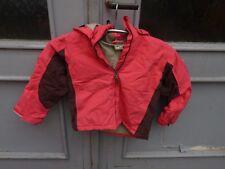 Salewa Skijacke Mädchen 116 pink , gut erhalten , funktionell