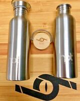 Hot Surf 69 Drinks Bottles 750 ML Re-Usable Stainless Steel Water Bottle ECO