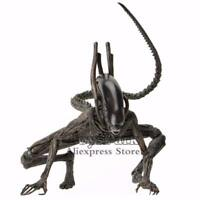 "ToysPark Aliens 7"" Scale Xenomorph Alien Action Figure Extendable"
