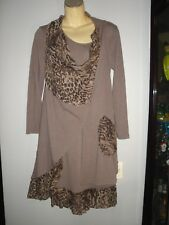 Boom Coeure.Dress and Tunic Set.Made in Italy.Pre-Owned.Very Good Condition.