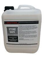 Steinversiegelung Stone Safe BESTE Versiegelung 10 Liter Kanister