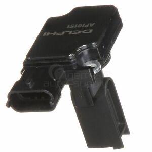 Delphi Mass Air Flow Sensor AF10151 12788131 for Saab