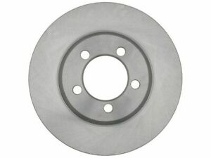 For 1968 Mercury Commuter Brake Rotor Front Raybestos 36457WZ R-Line