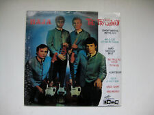 SEALED LP -  THE TRASHMEN - BAJA - USA 60s Surf Garage Rock Beat Vinyl