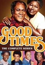 Good Times Season 1 2 3 4 5 6 DVD The Complete Series 1-6 Collection