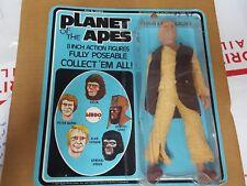 Mego planet of the apes Alan Verdon nice figure moc