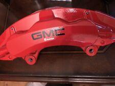 GMC Brembo Brake Caliper Left 23505027