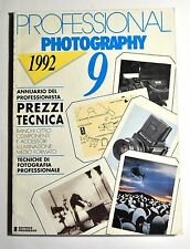PROFESSIONAL PHOTOGRAPHY del 1992 n. 9