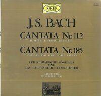 J. S. Bach - Cantata Nr. 112 & Cantata Nr. 185