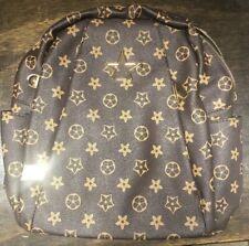 Olyphy Designer Leather Backpack Fashion Purse Designer PU Shoulder Bag