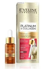 EVELINE PLATINUM & COLLAGEN REJUVENATING TREATMENT CONCENTRATE SERUM ANTIWRINKLE