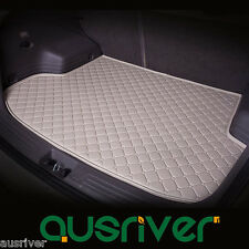 Cargo Mat Rear Trunk Boot Liner Floor Protector For Mazda CX7 2008 2010 2011