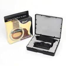 Belcat Acoustic Guitar Soundhole Pickup SH-85 with Active Power Jack