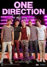 One Direction: The Only Way Is Up, DVD BRAND NEW!