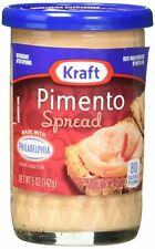 Kraft Cheese Spread, Pimento