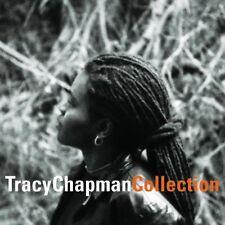 TRACY CHAPMAN - COLLECTION - CD SIGILLATO 2001