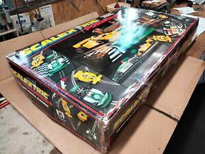 Scalextric vintage formula 1 boxed set complete in original box