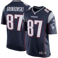 Youth Nike Chris Hogan #15 New England Patriots NFL Team Color ...