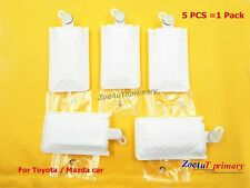5PC Strainer Fuel Pump Filter For TOYOTA MAZDA car In Tank Fuel Pump 11-0.1MM