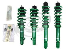 TEIN GSB78-8USS2 STREET BASIS Z COILOVERS FOR 08-12 ACCORD & 09-14 TSX