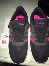 scarpe donna da ginnastica adidas Neo Lite Racer W Nere E Rosa