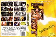 LEE PRIEST The Blond Myth bodybuilding dvd IFBB NPC Australian BEEF Mr Olympia