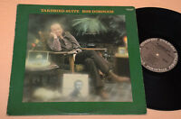 BOB DOROUGH LP YARDBIRD SUITE TOP JAZZ 1°ST ORIG USA 1976 NM !