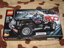 LEGO 9395 TECHNIC Pick up Tow Truck 2 in 1 NEW