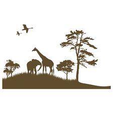 Adesivo La grande savana Acte Deco 250 x 148 E