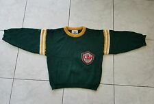 Vtg Rare  Camp Beverly Hills Pullover Sweatshirt Adult  Retro