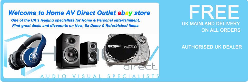 Home Av Direct Outlet