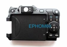 New Genuine Rear Back Cover Case for Canon G12 SLR Camera Replacement Part