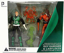 "DC Collectibles_GUY GARDNER & LARFLEEZE 3.75 "" figure 2 Pack_WonderCon Exclusive"
