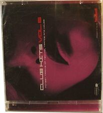 Club Hits 06-techno, trance, house (2003, New Yorker) Culture Beat, Kat... [2 cd]