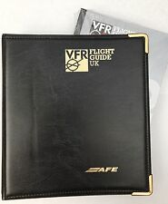 UK VFR Flight Guide 2017 25th Edition - Loose Leaf With Binder