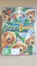 Spooky Buddies [DVD] NEW & SEALED, Region 4, FREE Next Day Post from NSW