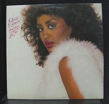 Phyllis Hyman - You Know How To Love Me LP VG+ AL 9509 Arista 1st Vinyl Record