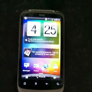 HTC Desire S - 1.1GB - Black (T Mobile)