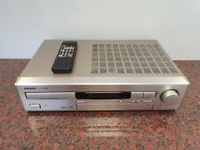 ONKYO CR-70R - CD-Receiver (CD-Player + FM Receiver) - Fernbedienung - 120 Watt